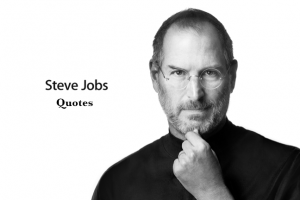Steve Jobs Happiness Quotes